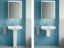 Obiecte sanitare, seturi complete - T4  - Obiecte sanitare, seturi complete
