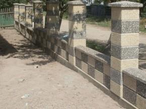 Gard spalat sah panori - Gard Spalat