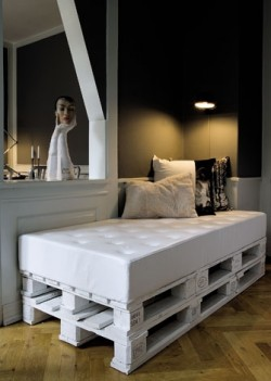 pallet-bed-7 - Canapele din paleti