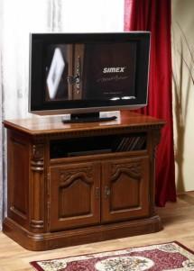 Comoda TV lemn masiv Cristina - Mobila sufragerie lemn masiv Cristina