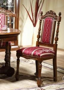 Scaun lemn masiv Cristina - Mobila sufragerie lemn masiv Cristina