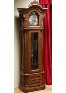 Carcasa ceas lemn masiv Cristina - Mobila sufragerie lemn masiv Cristina