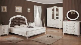 Mobila dormitor Flora - Mobila dormitor Flora