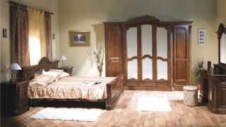 Garnitura dormitor Cristina - Mobila dormitor Cristina
