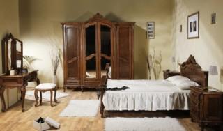 Garnitura dormitor Cleopatra - Mobila dormitor Cleopatra