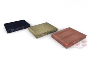 Placi acoperitoare stalpi PAST - Componente gard Split
