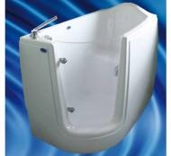 Cada cu deschidere laterala pentru persoane cu handicap HH 601 VIDX - Cazi cu deschidere laterala
