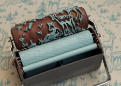 Painterly-Patterned-Wallpaper-Rollers-1 - Trafaleti cu model
