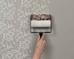 Painterly-Patterned-Wallpaper-Rollers-6 - Trafaleti cu model