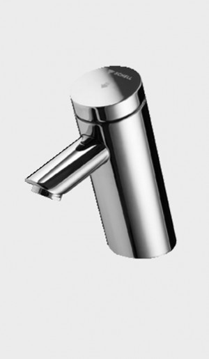 Baterie cu temporizare pentru lavoar SCHELL PURIS SC-K - Baterii cu temporizare pentru lavoare