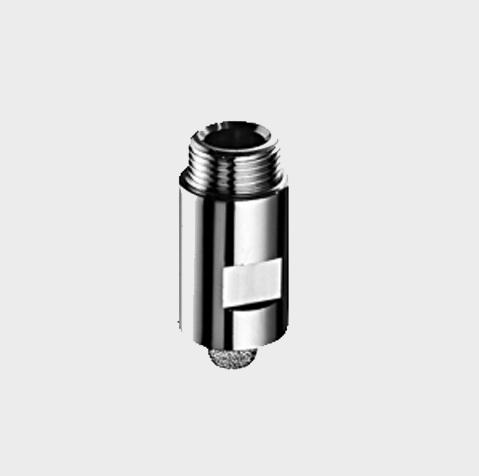 Filtru cu supapa de sens HDM - Accesorii pentru baterii pentru lavoare