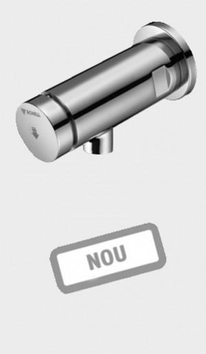 Baterie cu temporizator cu montare in perete SCHELL PETIT SC HD-K - Baterii cu montare in perete pentru lavoare