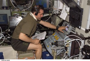 Cum arata de fapt astronavele si statiile orbitale (foto NASA) - Cum arata de fapt astronavele si statiile orbitale (foto NASA)