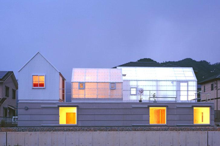 Casa in Yamasaki1 - Casa in Yamasaki