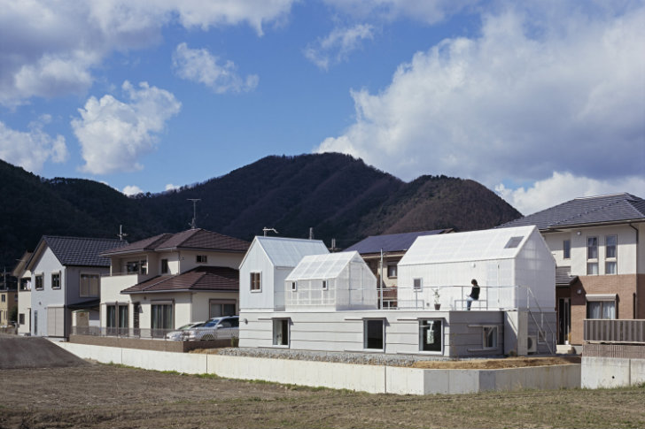 Casa in Yamasaki2 - Casa in Yamasaki