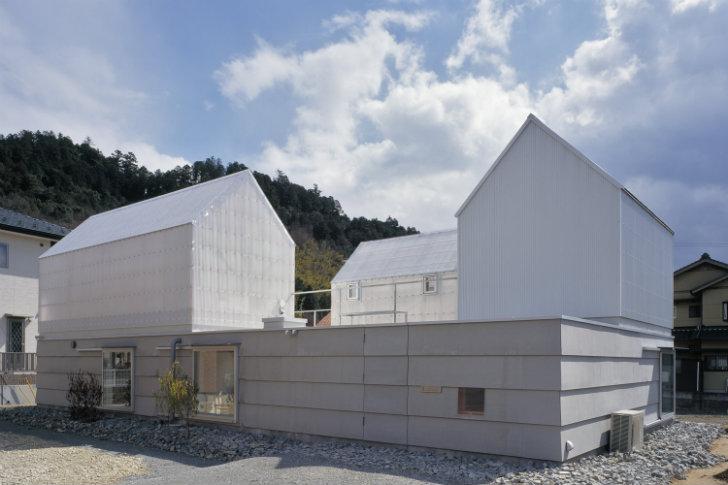 Casa in Yamasaki3 - Casa in Yamasaki