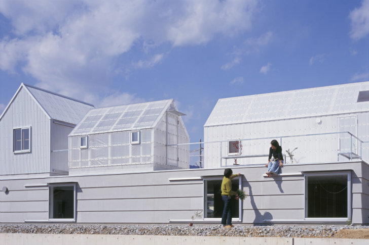 Casa in Yamasaki4 - Casa in Yamasaki