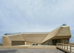 Centrul Takern2 - Centrul Takern, casa pentru 100 specii de pasari