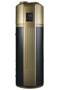 COOLWEX - Pompa de caldura COOLWEX