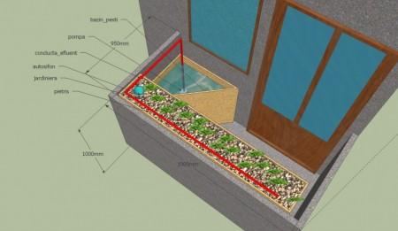 Un sistem acvaponic poate fi adaptat si la balcon, asigurand autonomia de consum chiar si la bloc. Sansele de reusita sunt momentan de 50%, iar cercetarile inca in faza de experiment (Imagine aqua-ponics.roblog) - Un sistem acvaponic poate fi adaptat si la balcon, asigurand autonomia de consum chiar si la bloc. Sansele de reusita sunt momentan de 50%, iar cercetarile inca in faza de experiment (Imagine aqua-ponics.roblog)