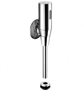 Robinet pentru spalare pisoar cu senzor infraroşu SCHELL SCHELLTRONIC - 7.Robinete cu montare aparentă pentru spălare pisoar