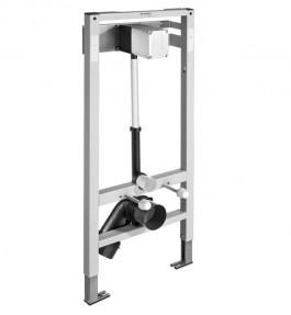 Modul de montaj WC SCHELL COMPACT II  - 9.Module de montaj