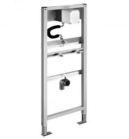 Modul de montaj pisoar SCHELL COMPACT II   - 9.Module de montaj
