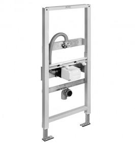 Modul de montaj pisoar SCHELL COMPACT II HF/LC - 9.Module de montaj