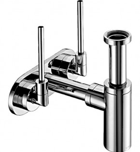 Ansamblu de robinete de colt design SCHELL ZOOM - 16.Robinete de colt Design