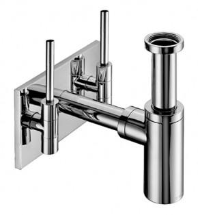 Ansamblu de robinete de colt design SCHELL EDITION - 16.Robinete de colt Design