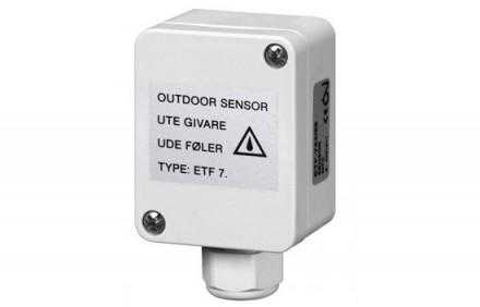Senzorul de temperatura ETF-744/99 - Dispozitive de control si senzori