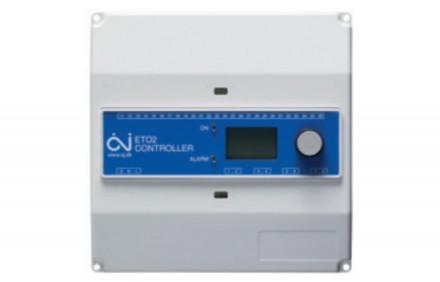 Dispozitive de control cu aplicare larga ETO2-4550 - Dispozitive de control si senzori