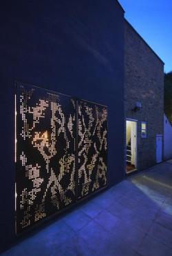 Casa ascunsa2 - Casa ascunsa in Londra
