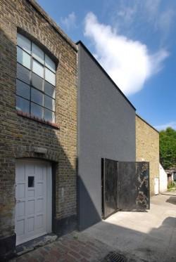 Casa ascunsa4 - Casa ascunsa in Londra