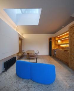 Casa ascunsa6 - Casa ascunsa in Londra
