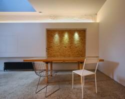Casa ascunsa10 - Casa ascunsa in Londra