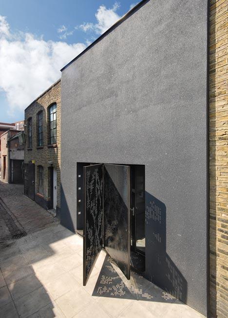Casa ascunsa11 - Casa ascunsa in Londra