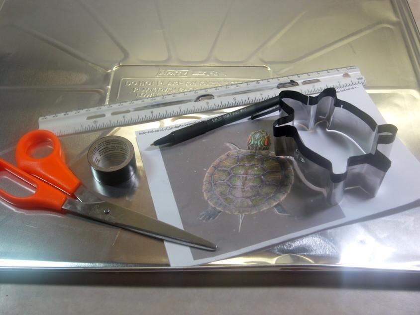 Foto via dashandapinch com - Dozele metalice sunt o sursa de aluminiu care poate fi folosit