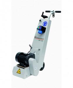 Masina pentru frezat sapa si beton BEF 201 Petrol - Utilaje frezare