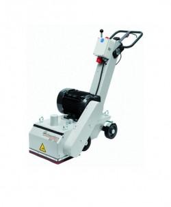Masina pentru frezat sapa si beton BEF 250 - Utilaje frezare