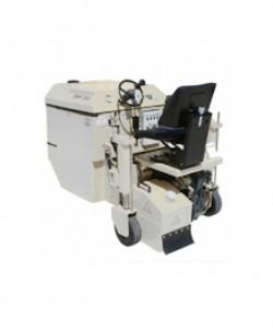 Masina pentru frezat sapa si beton OMF 250 - Utilaje frezare