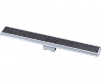 Rigola din otel inoxidabil/ABS pentru dusuri 21.CV - Sifoane din otel inox / ABS pentru dusuri