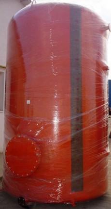 Rezervor suprateran - Rezervor din fibra de sticla