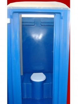 Toaleta ecologica vidanjabila chesonata - Toalete ecologice