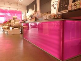 Decoratiuni pentru magazine Lightben - Decoratiuni pentru magazine Lightben