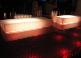 Podea Starlight - Podele luminoase, decoruri de televiziune Starlight