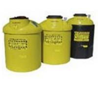 Containere depozitare emulsii uleioase - Containere pentru deseuri