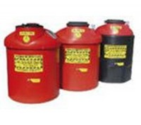 Containere depozitare ulei electric - Containere pentru deseuri