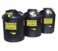 Containere depozitare ulei vegetal - Containere pentru deseuri
