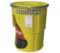 Containere tip bidoane de siguranta - Containere pentru deseuri